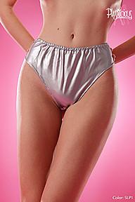 PVC Ladies G-String Plastilicious Plastic Fetisch Wear
