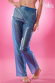 PVC Jeans Plastilicious Plastic Fetisch Wear